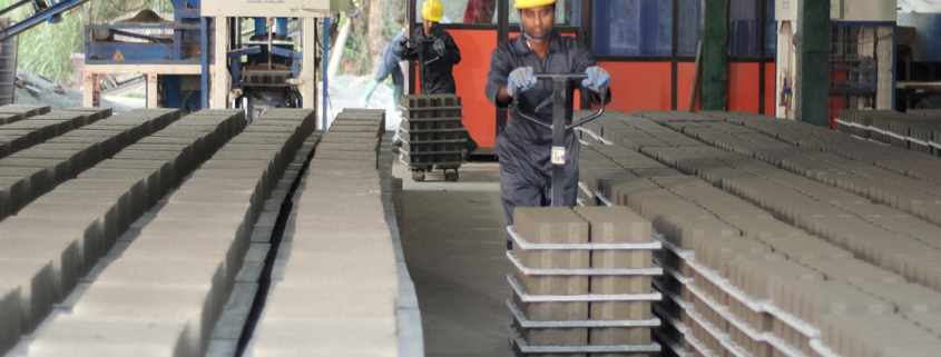 Kanola Concrete based Products